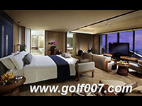 Sanya Intercontinental Resort Golf Package2