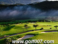 Sanya Intercontinental Resort Golf Package4