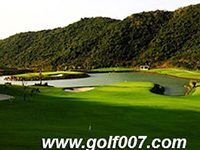 Sanya Intercontinental Resort Golf Package6