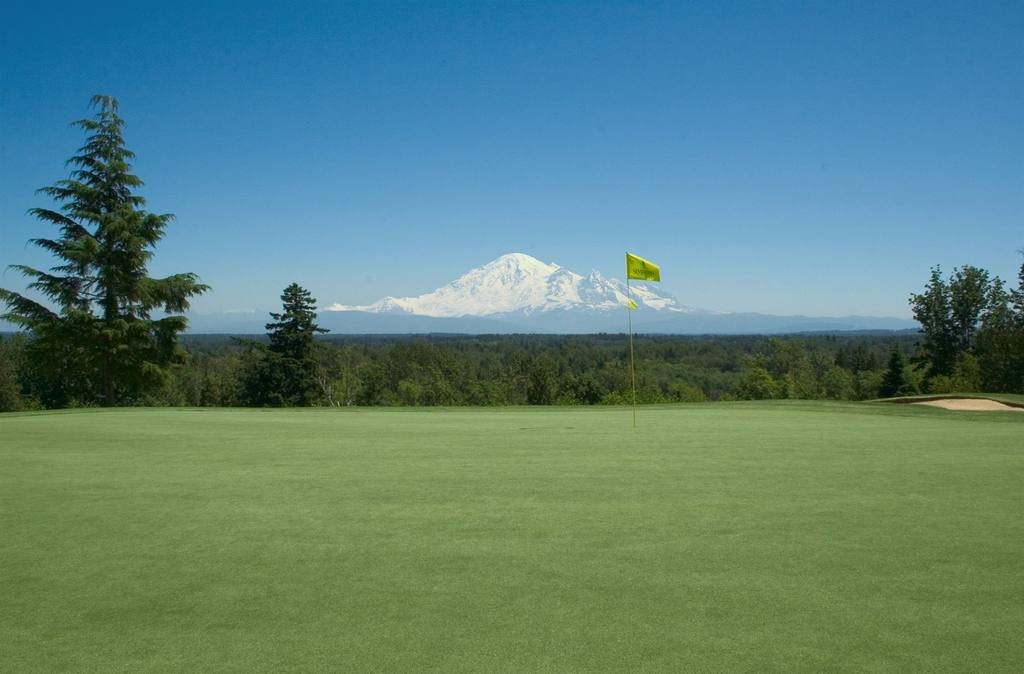 Semiahmoo Golf and Country Club